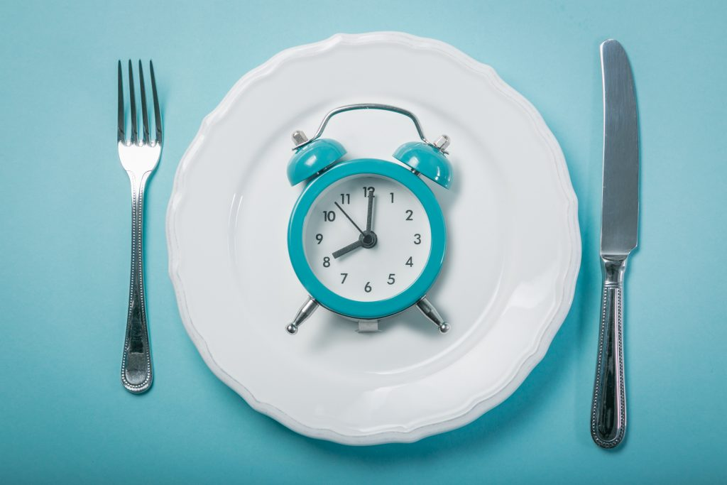intermittent fasting nutrition